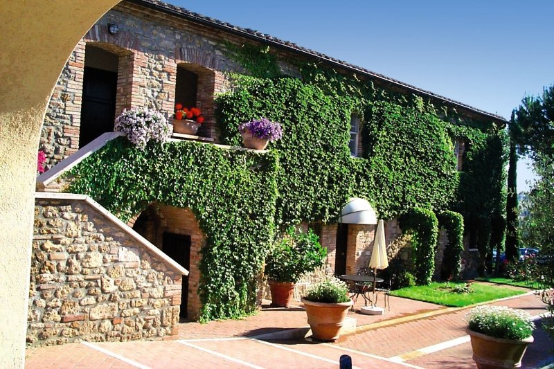 Pauschalreise Hotel Italien,     Toskana - Toskanische Küste,     La Sovana in Sarteano
