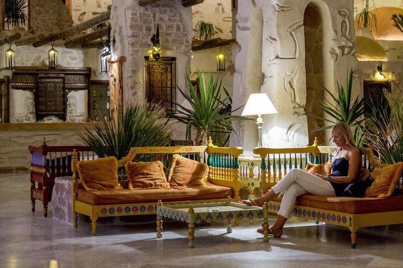 Pauschalreise Hotel Tunesien,     Djerba,     Welcome Meridiana Djerba in Midoun