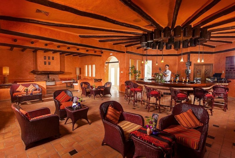Pauschalreise Hotel Tunesien,     Oase Zarzis,     Odyssee Resort Thalasso & Spa in Zarzis