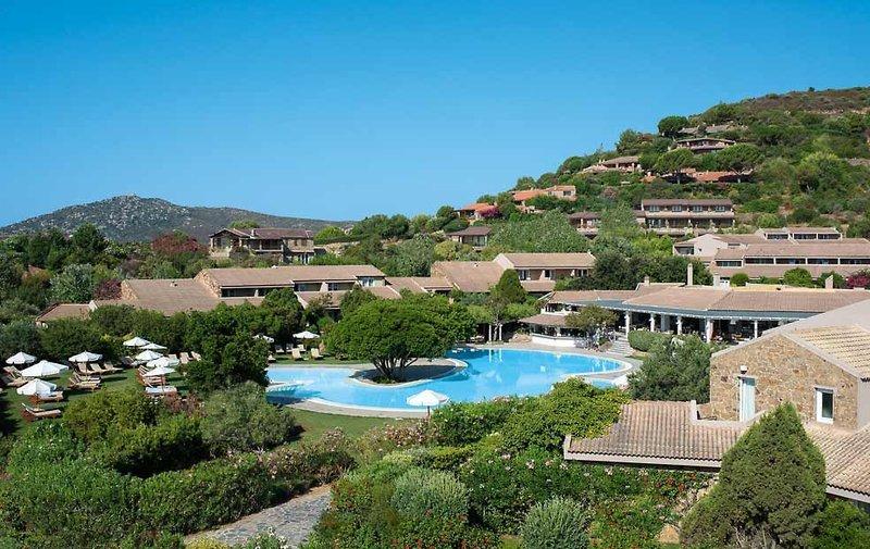 Pauschalreise Hotel Italien,     Sardinien,     Hotel Village in Chia