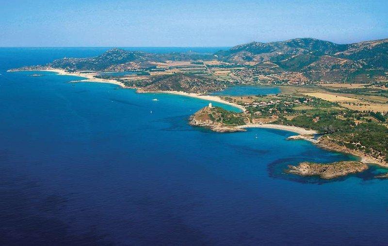 Pauschalreise Hotel Italien,     Sardinien,     Hotel Laguna in Chia