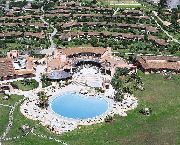 Pauschalreise Hotel Italien,     Sardinien,     Sant'Elmo Beach Hotel in Castiadas