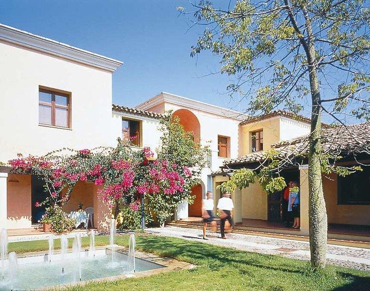 Pauschalreise Hotel Italien,     Sardinien,     La Torre in Bari Sardo