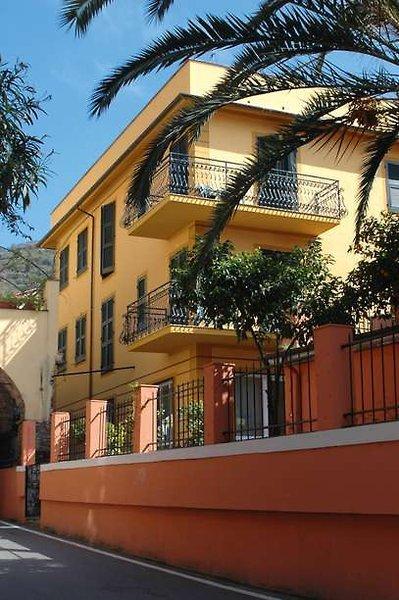 Pauschalreise Hotel Italien,     Italienische Riviera,     Margherita in Monterosso al Mare