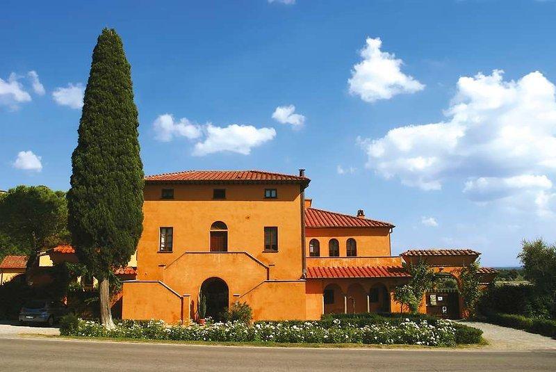 Pauschalreise Hotel Italien,     Toskana - Toskanische Küste,     Fattoria Borgo La Torre in Lucca