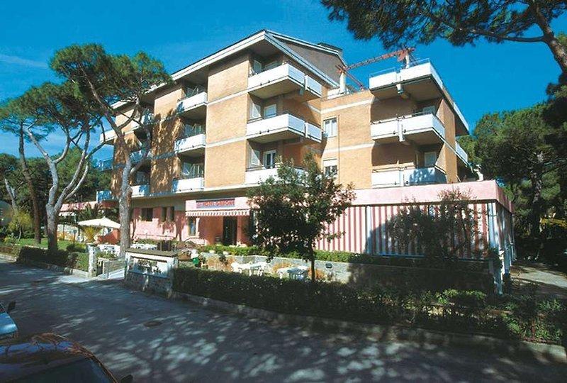 Pauschalreise Hotel Italien,     Toskana - Toskanische Küste,     Grifone in Principina a Mare