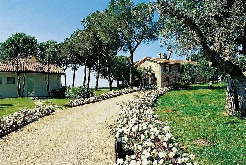 Pauschalreise Hotel Italien,     Toskana - Toskanische Küste,     Di Magliano in Magliano in Toscana