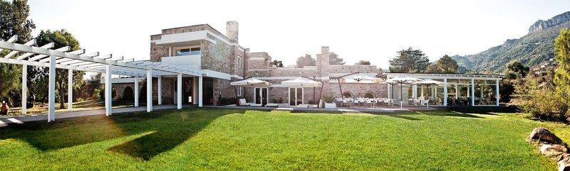 Pauschalreise Hotel Italien,     Sardinien,     Lanthia Resort in Santa Maria Navarrese