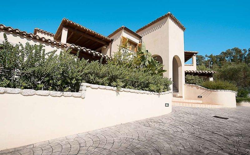 Pauschalreise Hotel Italien,     Sardinien,     Borgo degli Ulivi in Arbatax
