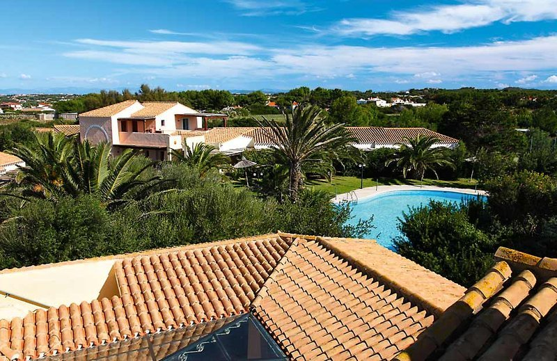 Pauschalreise Hotel Italien,     Sardinien,     Luci del Faro in Calasetta