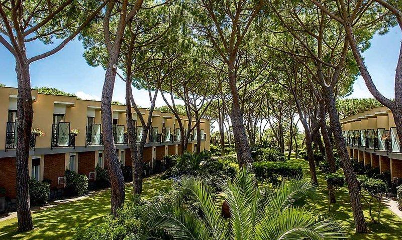 Pauschalreise Hotel Italien,     Toskana - Toskanische Küste,     Riva del Sole in Castiglione della Pescaia