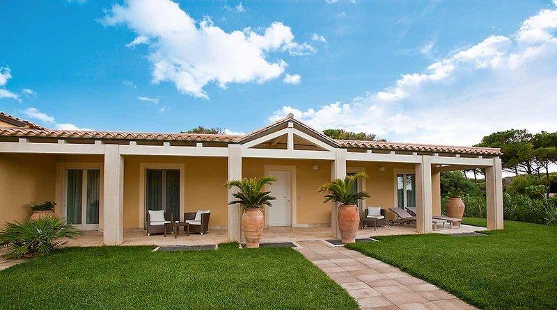Pauschalreise Hotel Italien,     Sardinien,     Is Arenas Resort in Narbolia