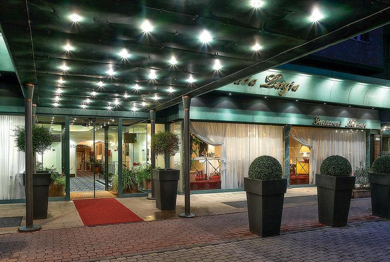Pauschalreise Hotel Italien,     Emilia Romagna,     SINA Maria Luigia in Parma