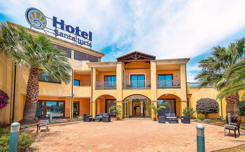 Pauschalreise Hotel Italien,     Sardinien,     Hotel Santa Lucia a Capoterra in Capoterra