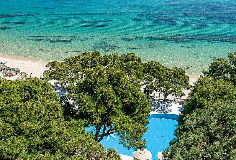 Pauschalreise Hotel Italien,     Sardinien,     il Castello at Forte Village Resort in Santa Margherita di Pula