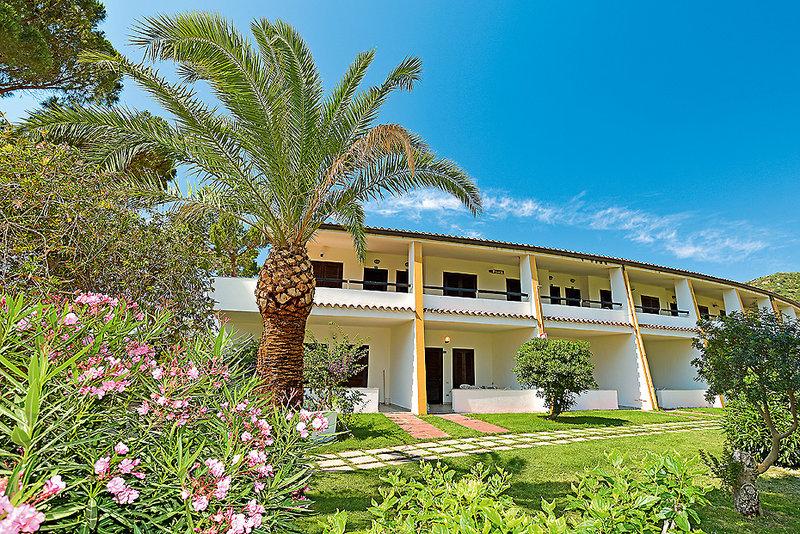 Pauschalreise Hotel Italien,     Sardinien,     Cormorani II in Arzachena
