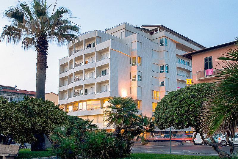 Pauschalreise Hotel Italien,     Toskana - Toskanische Küste,     Hotel Sina Astor Viareggio in Viareggio