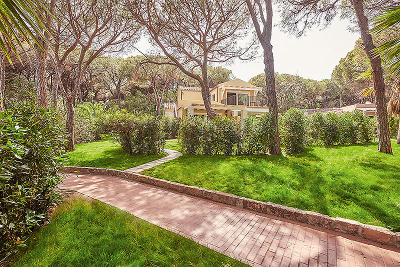 Pauschalreise Hotel Italien,     Sardinien,     Le Palme at Forte Village Resort in Santa Margherita di Pula