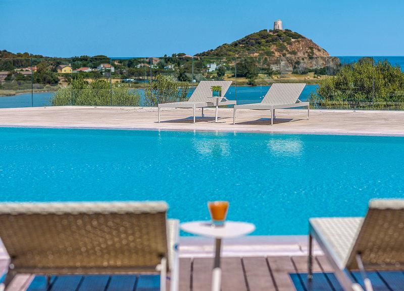 Pauschalreise Hotel Italien,     Sardinien,     il Borgo at Forte Village Resort in Santa Margherita di Pula