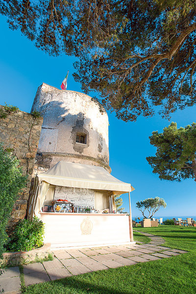 Pauschalreise Hotel Italien,     Toskana - Toskanische Küste,     Hotel Torre di Cala Piccola in Porto Santo Stefano