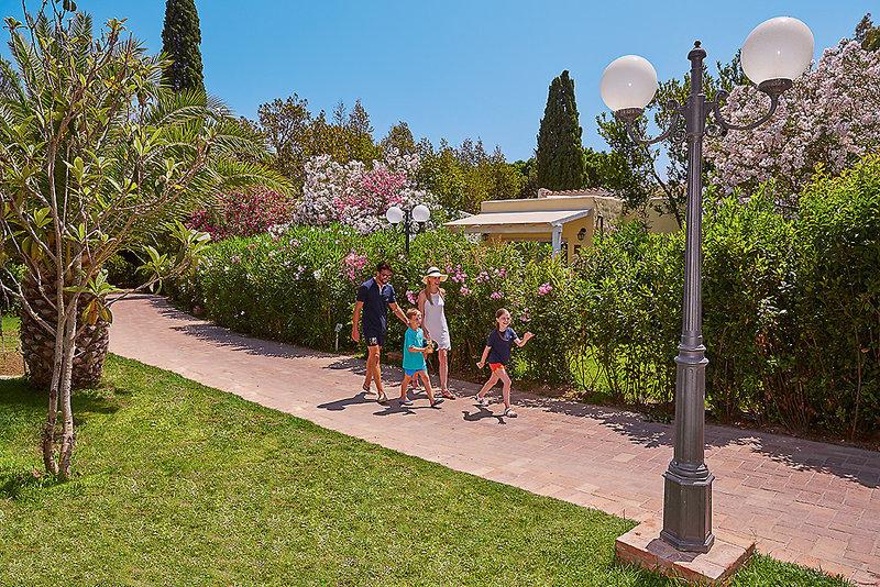 Pauschalreise Hotel Italien,     Sardinien,     Bouganville at Forte Village Resort in Santa Margherita di Pula