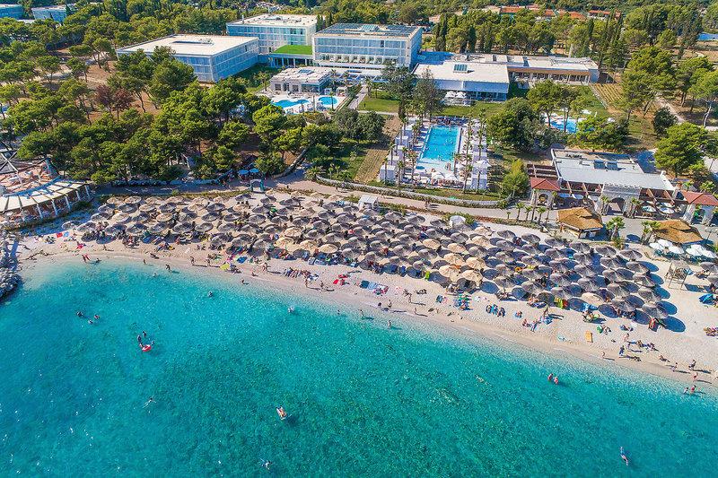 Pauschalreise Hotel Kroatien,     Kroatien - weitere Angebote,     Hotel Jure in Sibenik