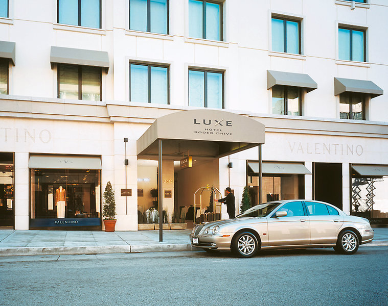 Pauschalreise Hotel USA,     Kalifornien,     Luxe Rodeo Drive in Los Angeles