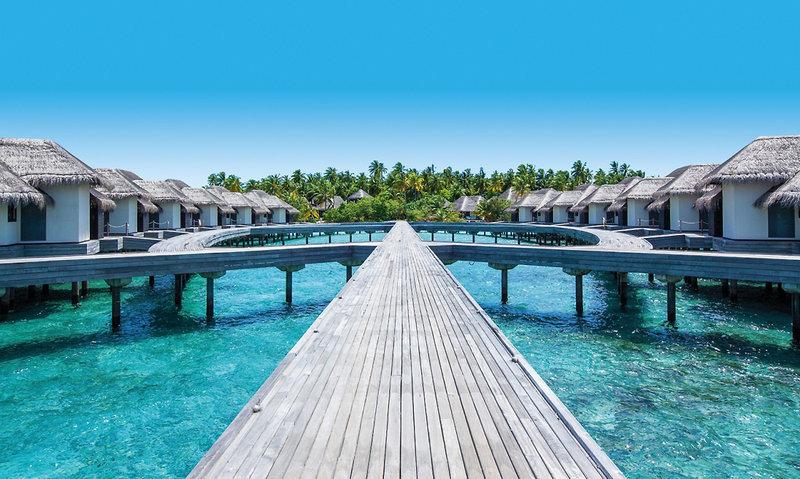 Pauschalreise Hotel Malediven,     Malediven - Nord Male Atoll,     Outrigger Konotta Maldives in Malé
