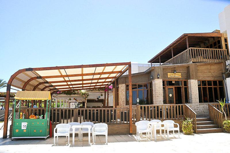 Pauschalreise Hotel Tunesien,     Djerba,     Djerba Sun Club in Insel Djerba