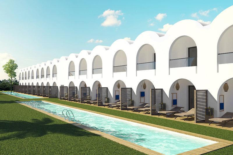 Pauschalreise Hotel Tunesien,     Djerba,     Hotel Sentido Djerba Beach in Midoun