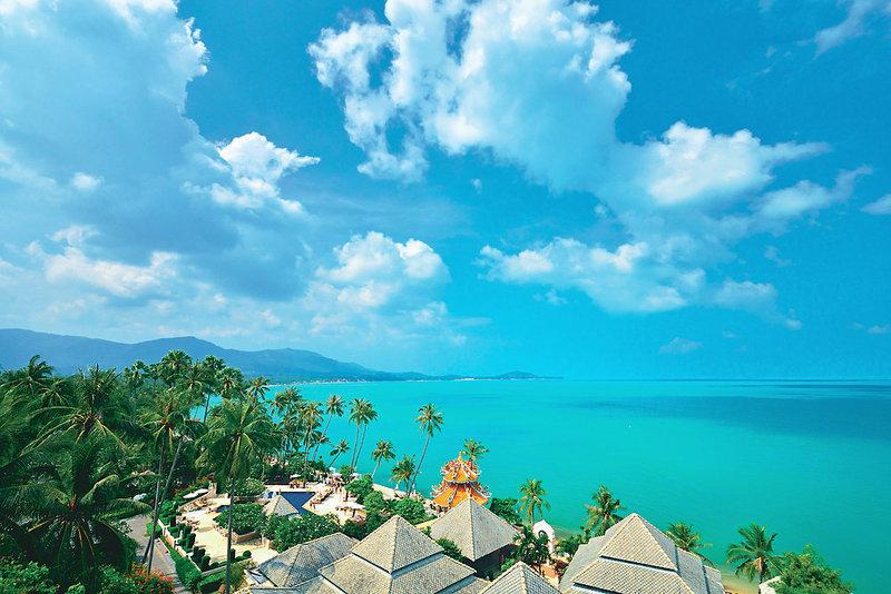Pauschalreise Hotel Thailand,     Ko Samui,     Fair House Villas & Spa in Maenam