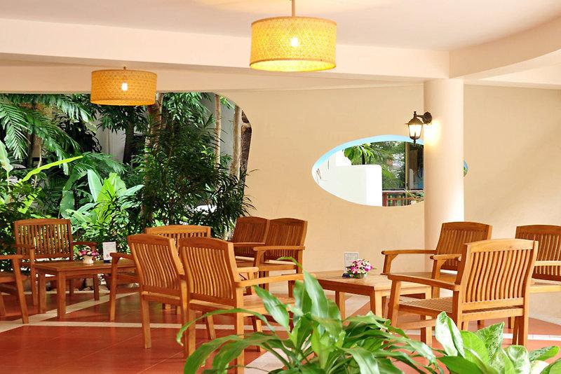 Pauschalreise Hotel Thailand,     Phuket,     Patong Lodge Hotel in Kathu