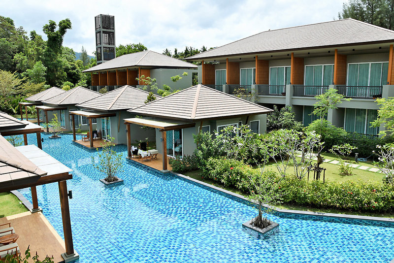 Pauschalreise Hotel Thailand,     Phang Nga,     Khaolak Forest Resort in Takua Pa