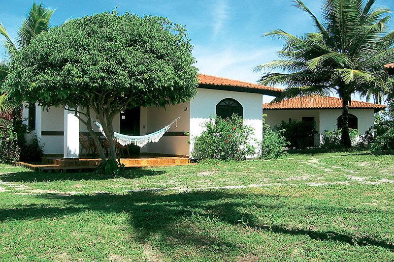 Pauschalreise Hotel Brasilien,     Brasilien - weitere Angebote,     Pousada Caminho do Mar in Imbassaí
