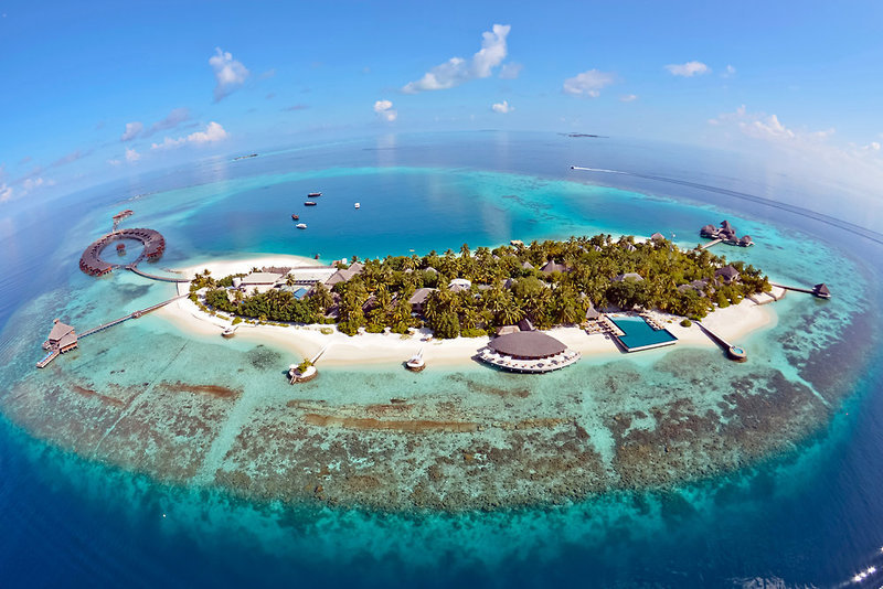 Pauschalreise Hotel Malediven,     Malediven - Nord Male Atoll,     Huvafen Fushi in Nakatchafushi
