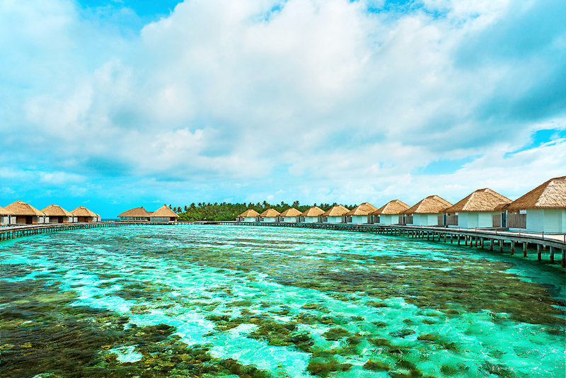 Pauschalreise Hotel Malediven,     Malediven - weitere Angebote,     COMO Maalifushi in Thaa Atoll