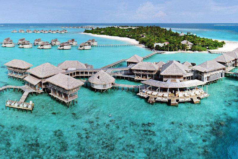 Pauschalreise Hotel Malediven,     Malediven - weitere Angebote,     Six Senses Laamu in Laamu Atoll