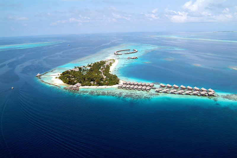 Pauschalreise Hotel Malediven,     Malediven - Nord Male Atoll,     Coco Bodu Hithi in Boduhithi