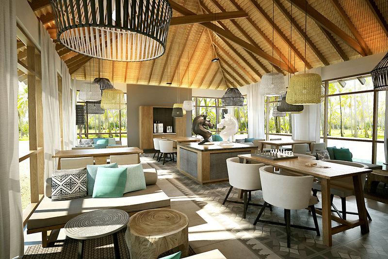 Pauschalreise Hotel Malediven,     Malediven - weitere Angebote,     Vakkaru Maldives in Baa Atoll
