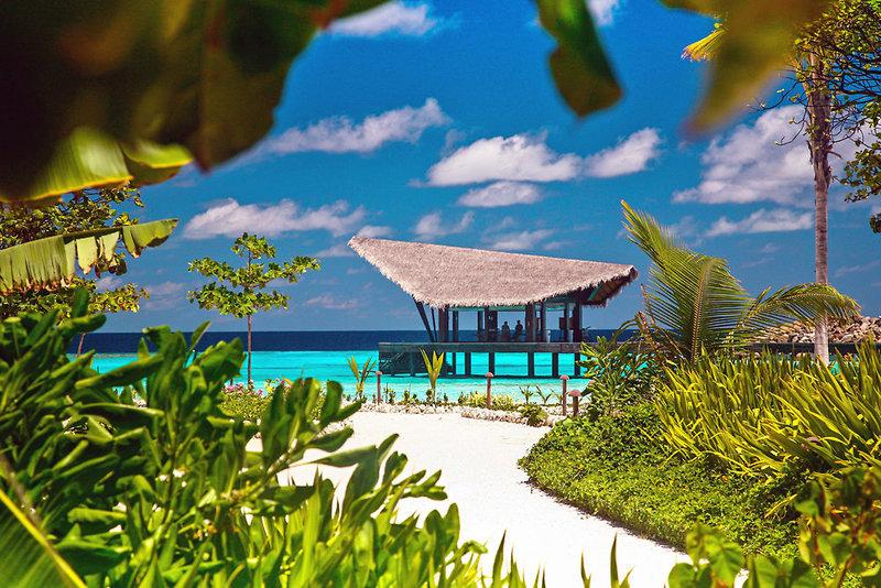 Pauschalreise Hotel Malediven,     Malediven - weitere Angebote,     The Residence Maldives in Falhumaafushi