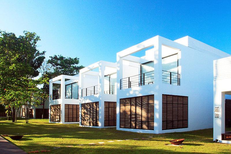 Pauschalreise Hotel Thailand,     Ko Samui,     The Library Samui in Chaweng Beach