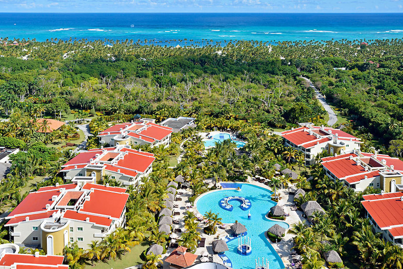 Pauschalreise Hotel          The Reserve at Paradisus Punta Cana Resort in Punta Cana
