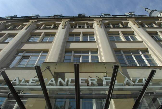 Pauschalreise Hotel Deutschland,     Berlin, Brandenburg,     Hotel Alexander Plaza in Berlin