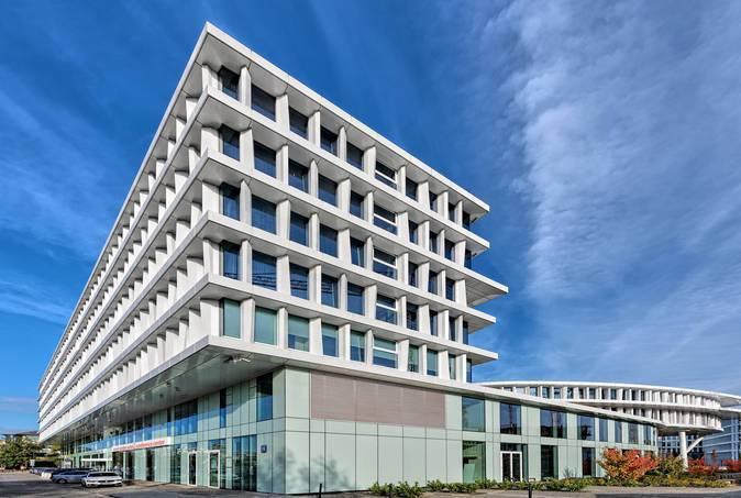 Pauschalreise Hotel Polen,     Polen - Warschau & Umgebung,     Sound Garden Hotel Warsaw Airport in Warschau