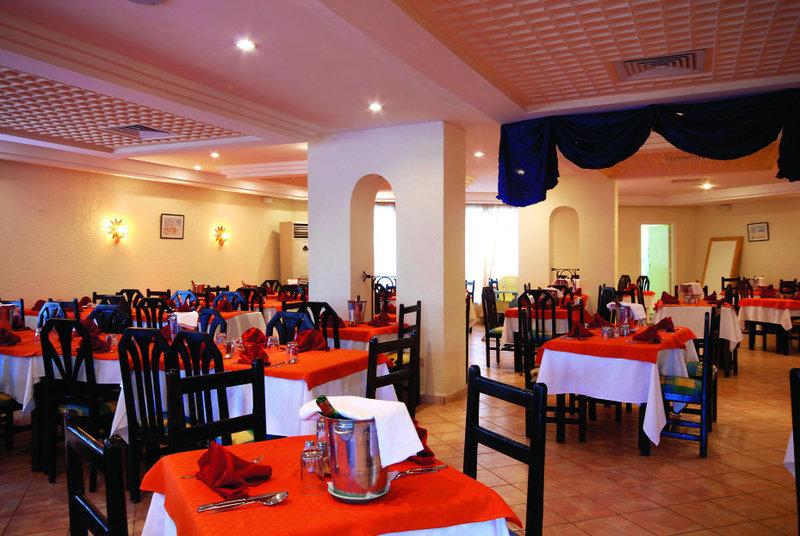 Pauschalreise Hotel Tunesien,     Djerba,     Cédriana Djerba in Insel Djerba