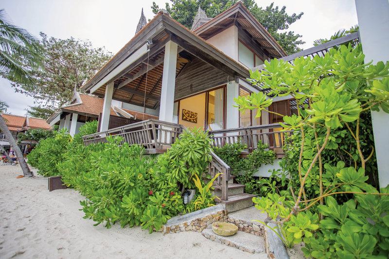 Pauschalreise Hotel Thailand,     Ko Samui,     Samui Paradise Chaweng in Chaweng Beach