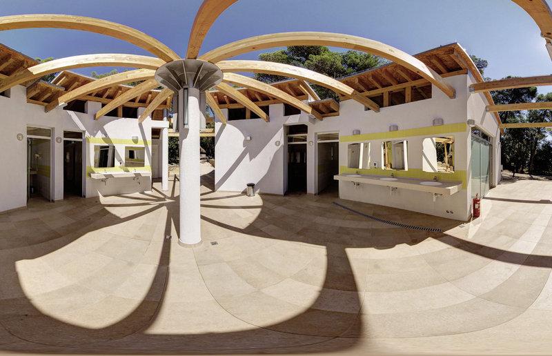 Pauschalreise Hotel Kroatien,     Kroatien - weitere Angebote,     Pine Beach Pakostane in Pakostane