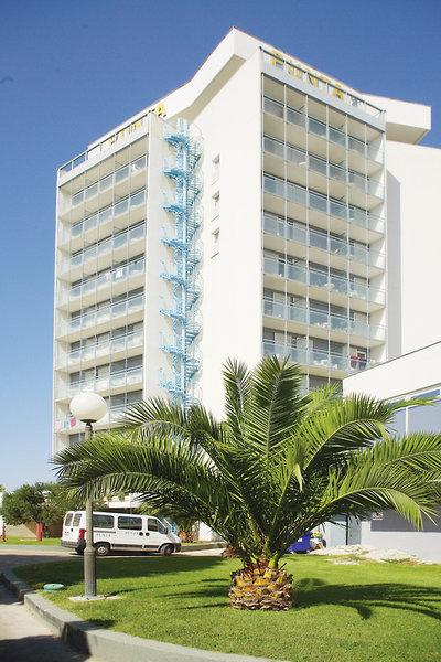 Pauschalreise Hotel Kroatien,     Kroatien - weitere Angebote,     Punta Hotel & Annex Arausa in Vodice