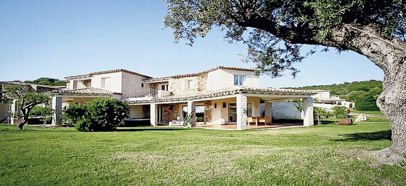 Pauschalreise Hotel Italien,     Sardinien,     Villas Resort in Castiadas