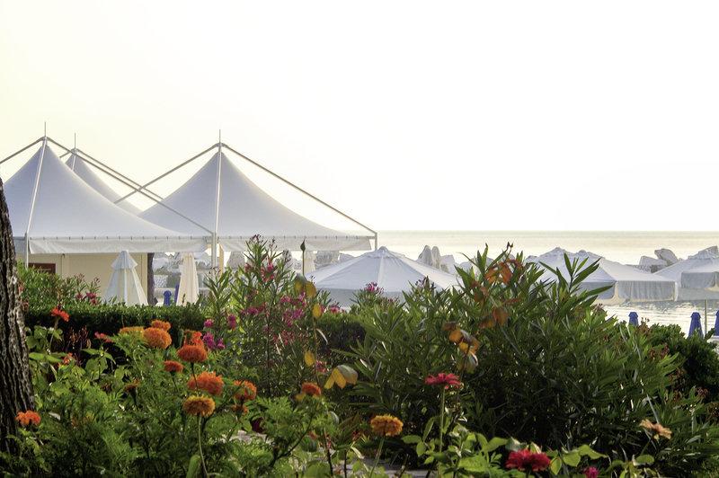 Pauschalreise Hotel Griechenland,     Thassos,     Makryammos Bungalows in Limenas